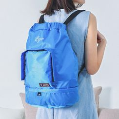 Evorest Bags - Plain Wet Dry Backpack