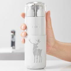 Pagala - 套装: 旅行分装瓶