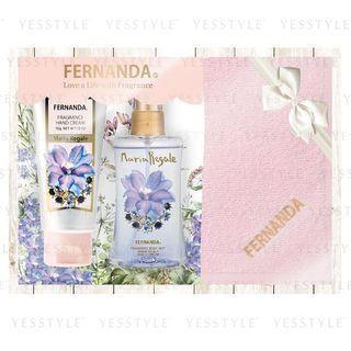 Fernanda - Hand & Body Set