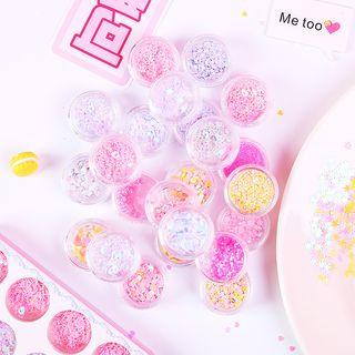 Eranso - Makeup Stickers
