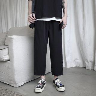 EOW - Straight-Cut Pants