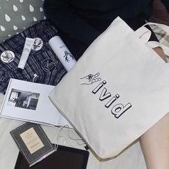 BABOSARANG - VIVID 轻型购物袋