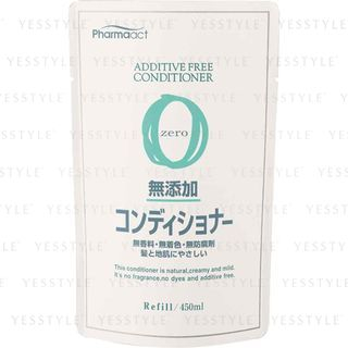 KUMANO COSME - Pharmaact Additive Free Conditioner Refill