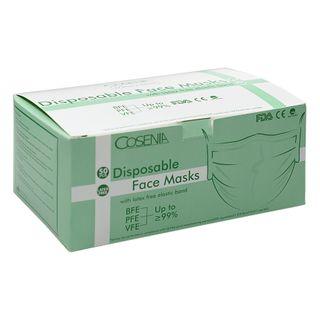 Hapi - Cosenia - Disposable Face Mask (1 box - 50 pcs)