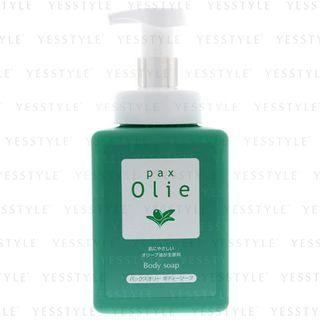 TAIYO YUSHI - Pax Olie Body Soap