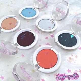 Sugarpill - Pressed Single Eyeshadows