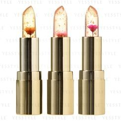 Kailijumei - Japan Limited Edition Flower Jelly Lipstick - 3 Types