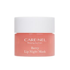 CARE:NEL - Berry Lip Night Mask