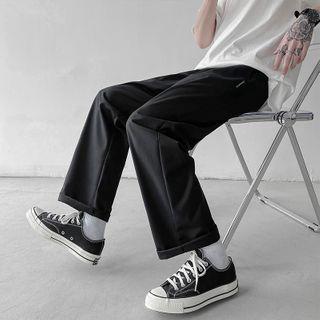FOEV - Straight Leg Dress Pants