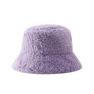 HARPY - Fluffy Bucket Hat