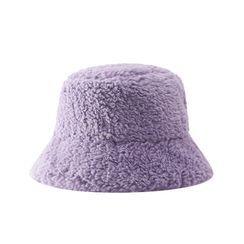 HARPY - 絨毛漁夫帽