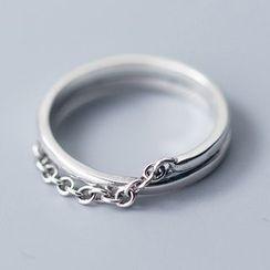 A'ROCH - 鏈條戒指