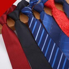 Prodigy - 条纹领带