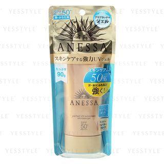Shiseido - Anessa Perfect UV Sunscreen Skincare Gel SPF 50+ PA++++