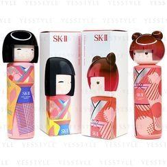 SK-II - Facial Treatment Essence Tokyo Girl Edition 230ml - 2 Types