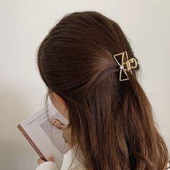 Cuivre - Metal Hair Claw