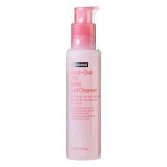 By Wishtrend - Acid-duo 2% Mild Gel Cleanser 150ml