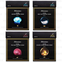 JMsolution - Sleeping Cream 4ml x 30 - 4 Types