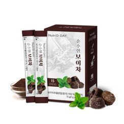 Nutri D-DAY - Pure Puer Tea