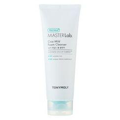 TONYMOLY - Derma Master Lab Cica Mild Foam Cleanser