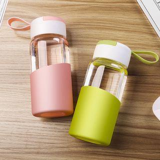 MUMUTO - Glass Drinking Bottle