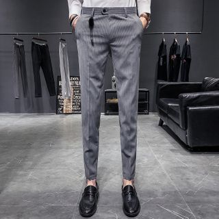 Andrei - Tapered Dress Pants