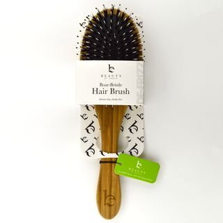 Beauty by Earth - Boar Bristle Hair Brush