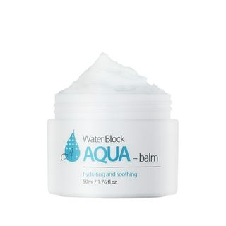 the SKIN HOUSE - Water Block Aqua Balm