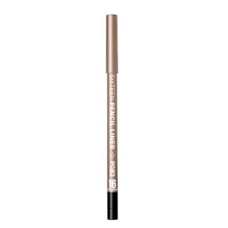 16brand - Sixteen Eye Pencil Liner (#PG02 Champagne Gold)