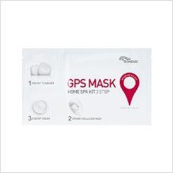 TROIAREUKE - GPS Mask 1pc
