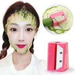Litfly - DIY Facial Slicer Cutter