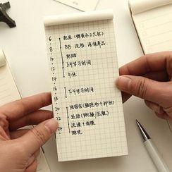Nina's House - Small Notebook