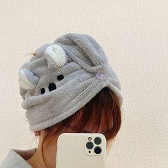 Intimo - 动物速干干髪毛巾