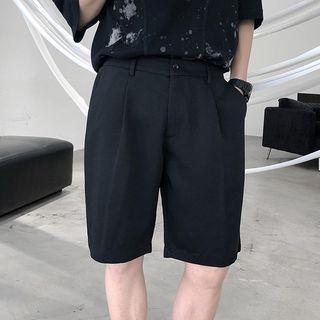 DragonRoad - Plain Shorts