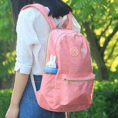 Evorest Bags - 卡通尼龙背包