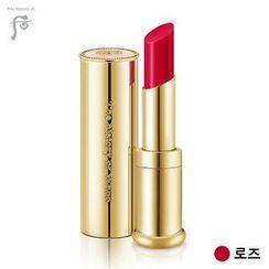 The History of Whoo - Gongjinhyang Mi Glow Lip Balm SPF10 #Rose