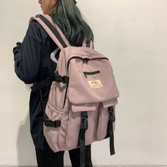 ZOOBAGS(ズーバッグス) - Nylon Laptop Backpack