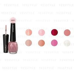 Shiseido - Maquillage Glossy Nail Color - 3 Types