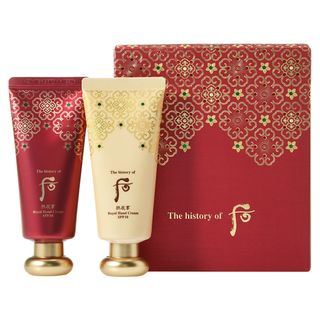 The History of Whoo - Gongjinhyang Royal Hand Cream Special Set 2pcs