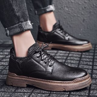JACIN - Lace Up Causal Shoes