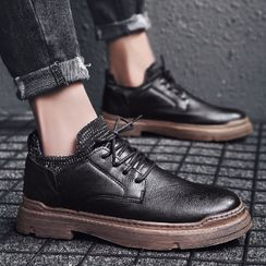 JACIN - Lace Up Causal Shoes