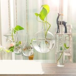 Kimkom - 玻璃花瓶掛飾 (多款設計)