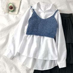 HXT - Plain Shirt