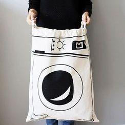 Sacculi - Printed Drawstring Storage Bag