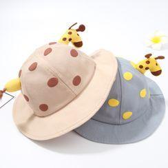 Buttercap - Children Animal Three-Dimensional Hat