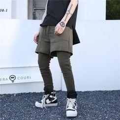 Simsam - Insert Legging Shorts