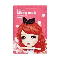 The ORCHID Skin - Orchid Flower Lifting Mask 1pc