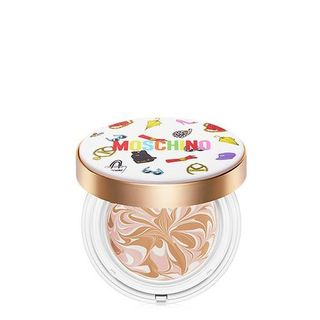 TONYMOLY - Chic Skin Essence Pact Moschino Limited Edition - 3 Colors