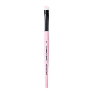 16brand - Gangs Beauty Brush Edge Brow #GB07 1pc