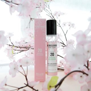 W.DRESSROOM - Dress & Living Clear Perfume S2 Spring Blossom Edition